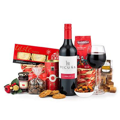 Image of Promotional Celebration Hamper