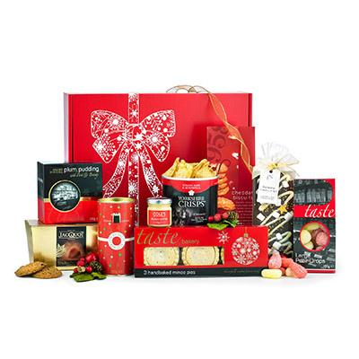 Image of Promotional Joybells Hamper