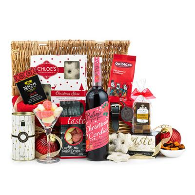 Image of Promotional Glad Tidings Hamper