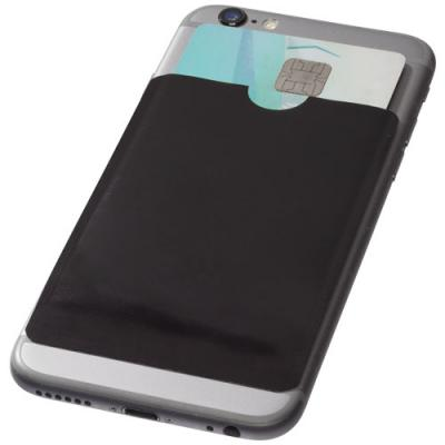 Image of RFID Smartphone Card Wallet