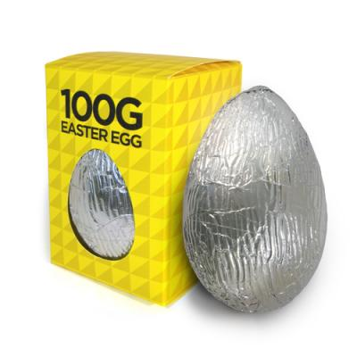 Image of 100g Easter Egg