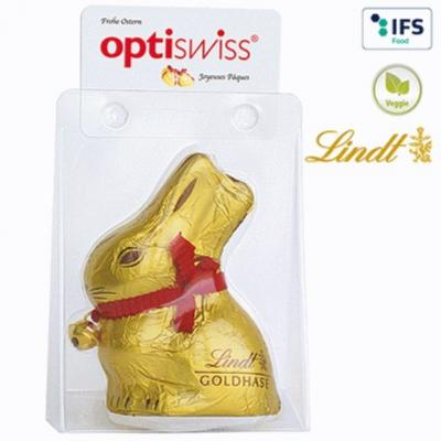 Image of Easter Bunny by Lindt & Sprüngli