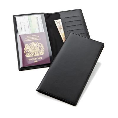 Image of Travel Wallet