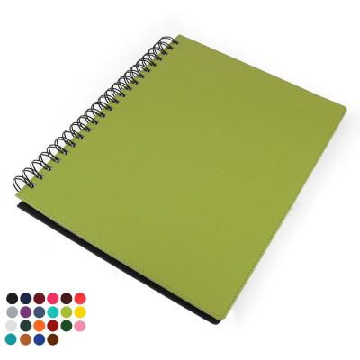 Image of A4 Wiro Notebook