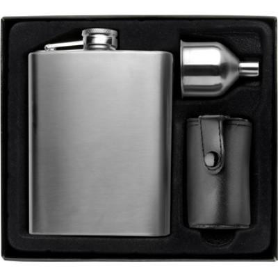 Image of Hip flask
