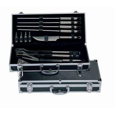 Image of Suya 12 piece BBQ set