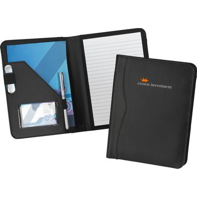 Image of Houghton PU A5 Conference Folder