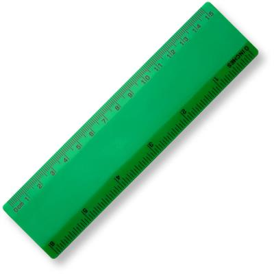 Image of Bg Ruler 15Cm  6Inch