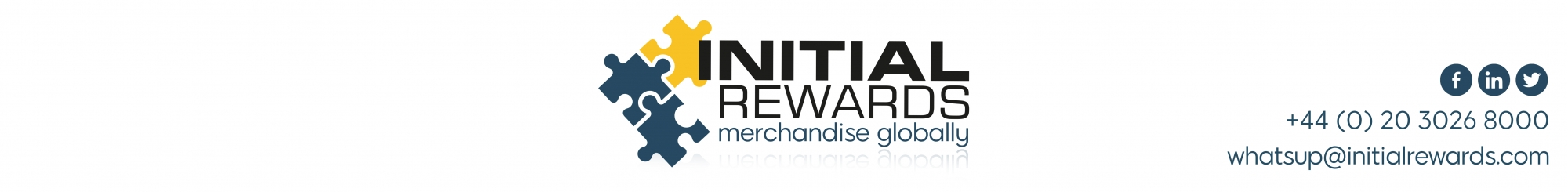 Initial Rewards Ltd